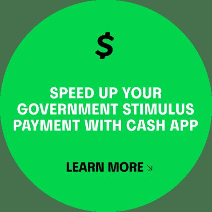 Stimulus Badge