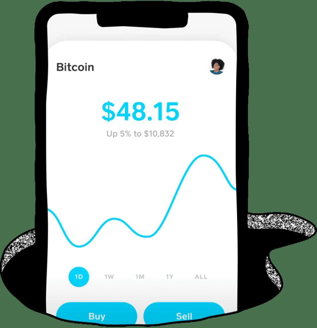 Phone Bitcoin