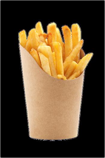 Cash App Boost Fries