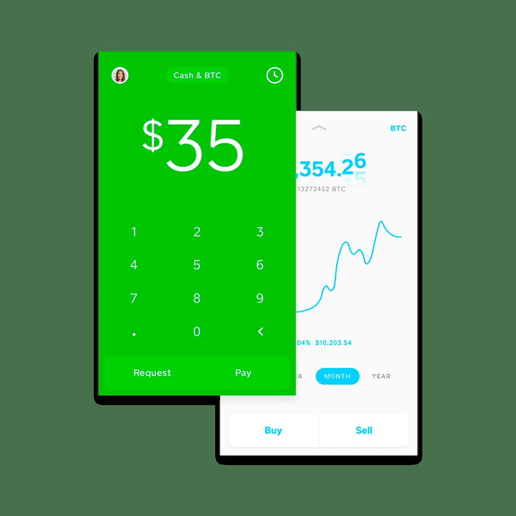 Cash App - Press