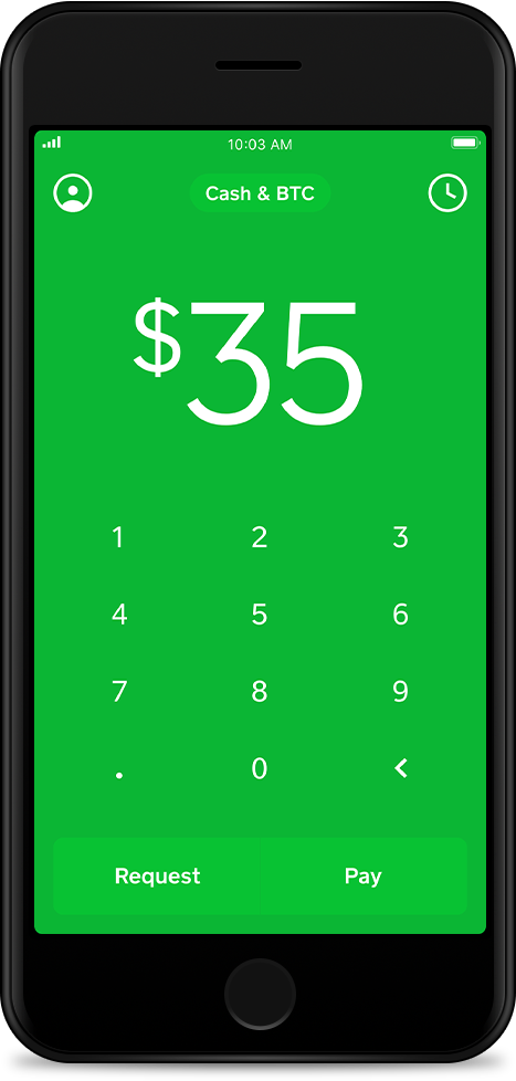 Cash App - Send Money Instantly