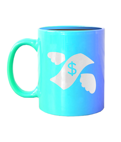 Cash App Boost Mug