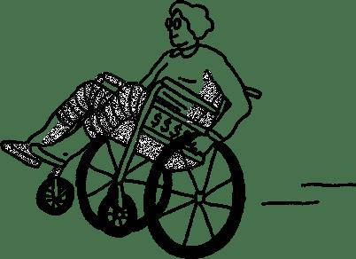 diversity wheelchair