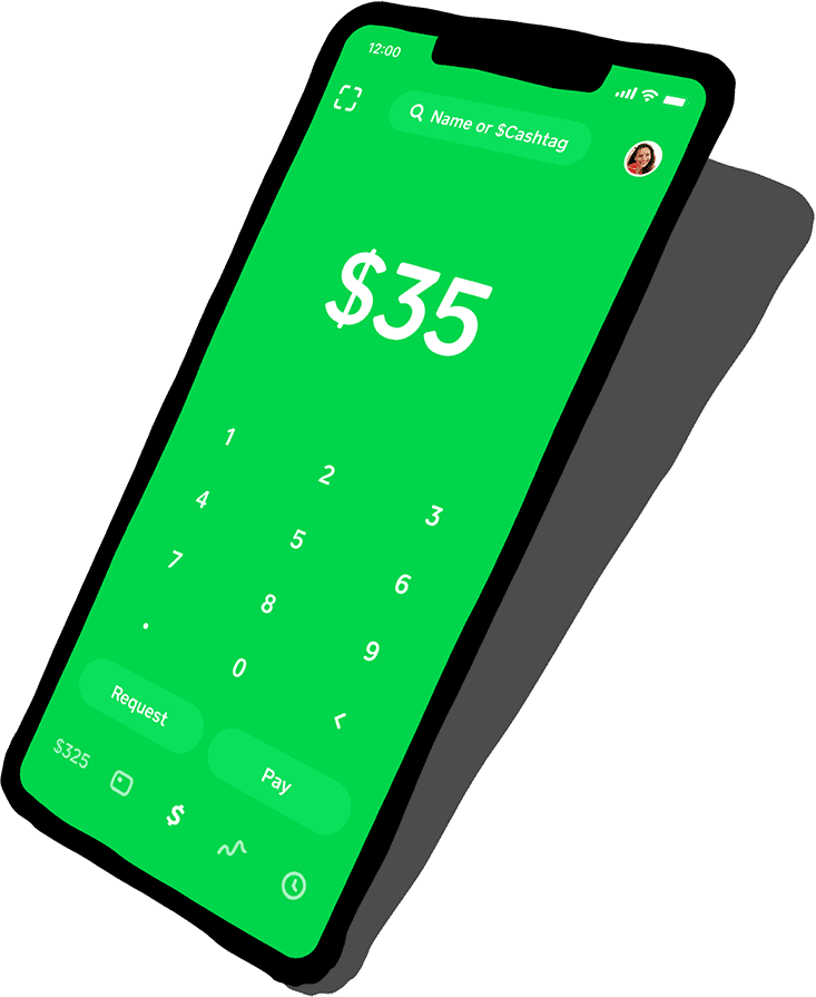 Cash App Send Spend Save And Invest No Bank Necessary