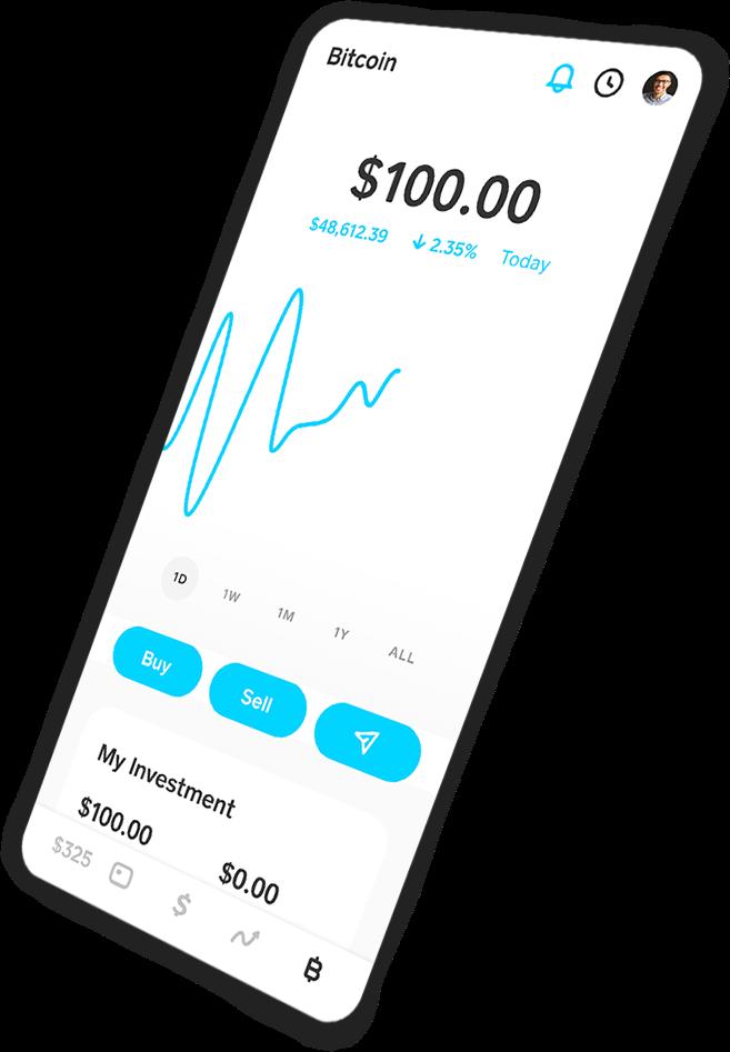 Cash App Screen