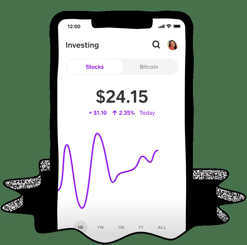 Phone Stocks