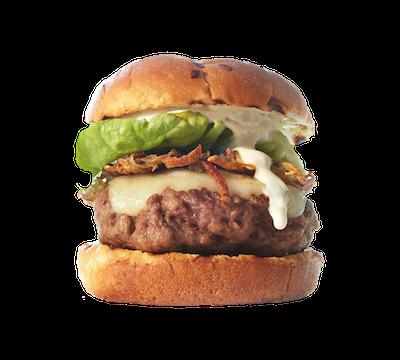 Cash App Boost Burger