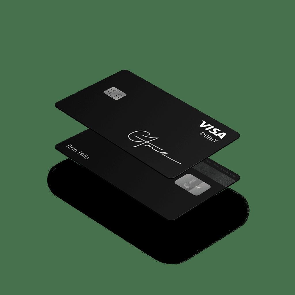 Cash Card Shots
